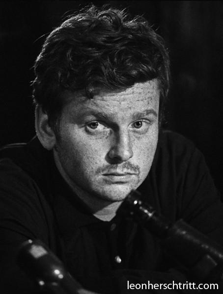 Daniel Cohn - Bendit