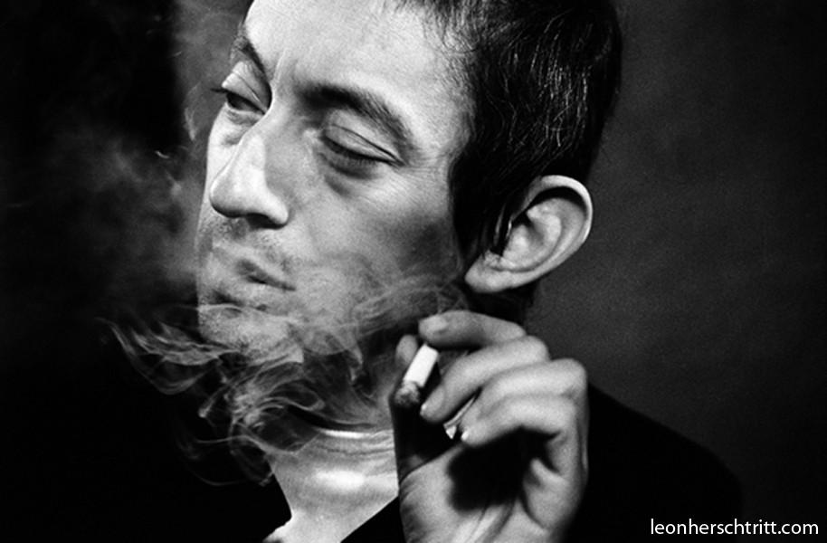 Serge Gainsbourgs