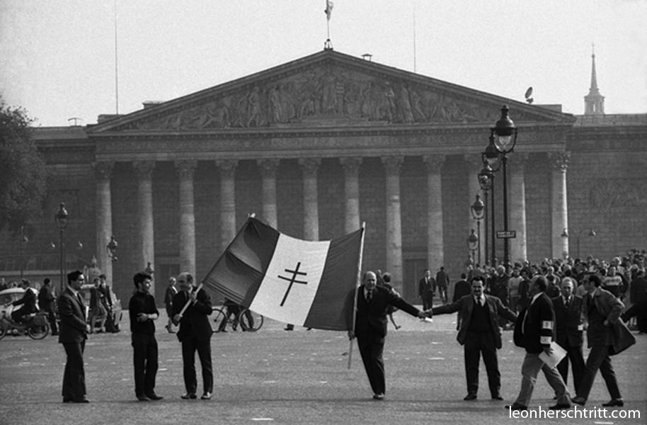 ManifestationGaullist_PL1943