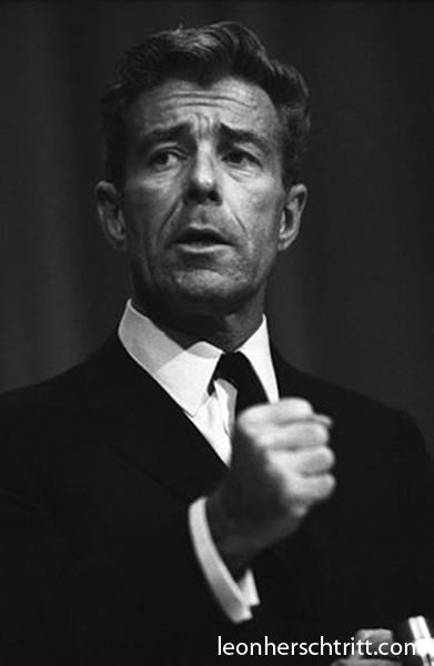 Jean-Jacques Servan Schreiber