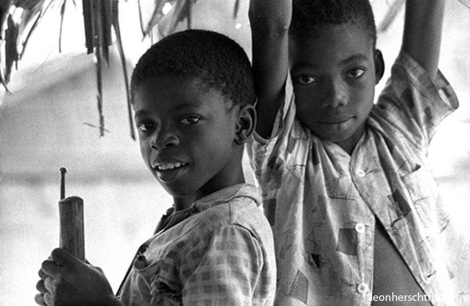 enfantsafrique